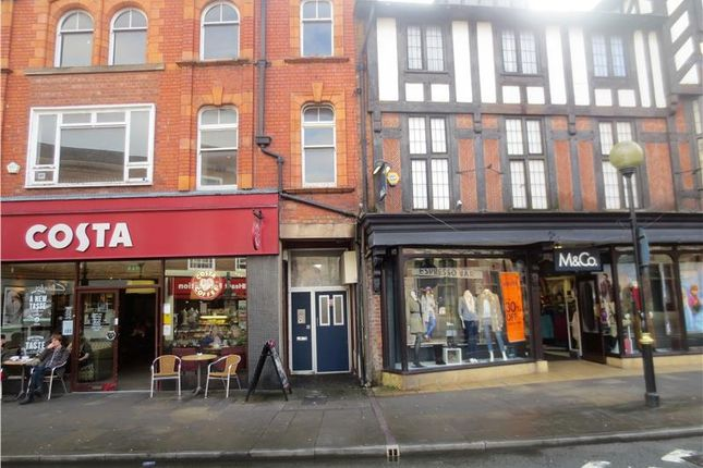 Thumbnail Commercial property for sale in Investment Opportunity, Flat 1-8, The Cross, Aspen Court, Oswestry, Shropshire