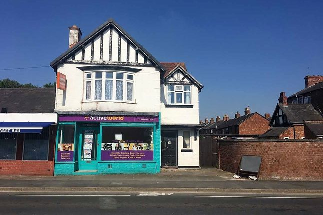 Thumbnail Semi-detached house to rent in Brownlow Street, Whitchurch
