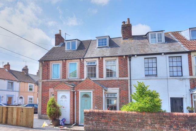 Thumbnail Terraced house for sale in Harford Street, Trowbridge