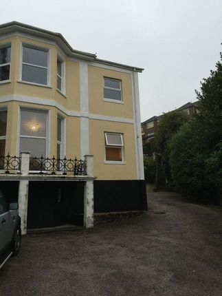 Flat to rent in Thurlow Road, Torquay