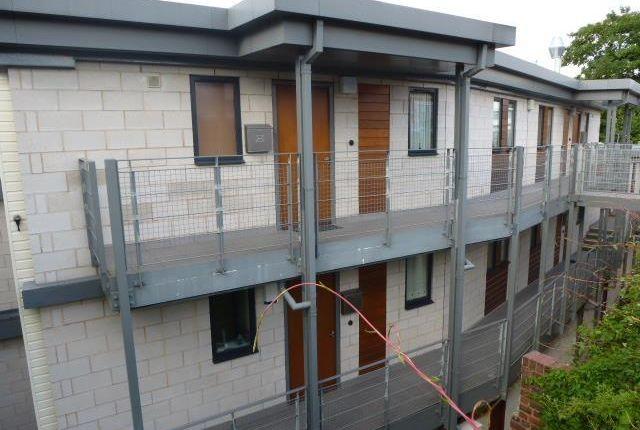 Thumbnail Flat to rent in Comberton Terrace, Kidderminster