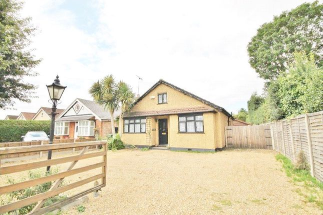 Thumbnail Detached house for sale in Cadbury Road, Sunbury, Middlesex