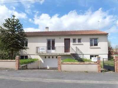2 bed property for sale in Vihiers, Maine-Et-Loire, France
