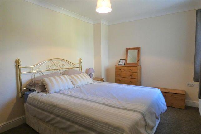 Bedroom of Leven Close, Hook, Haverfordwest SA62
