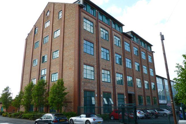Property History Flat 9 585 Moseley Road Balsall Heath