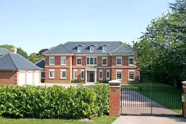 6 bed detached house for sale in Stoneyfields, Farnham, Surrey