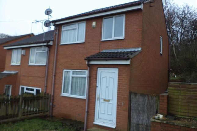 Thumbnail Semi-detached house to rent in Heald Street, Castleford