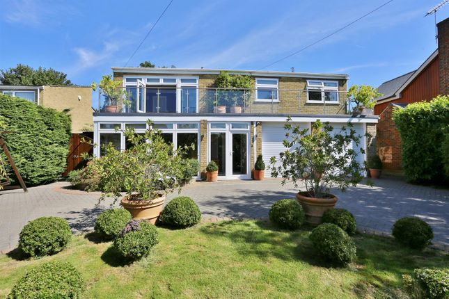 Thumbnail Detached house for sale in St. Marys Road, Bexley