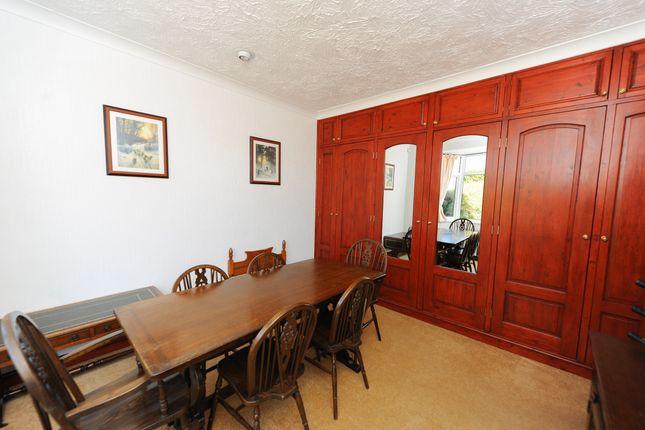 Bedroom 4 of Langer Lane, Chesterfield S40