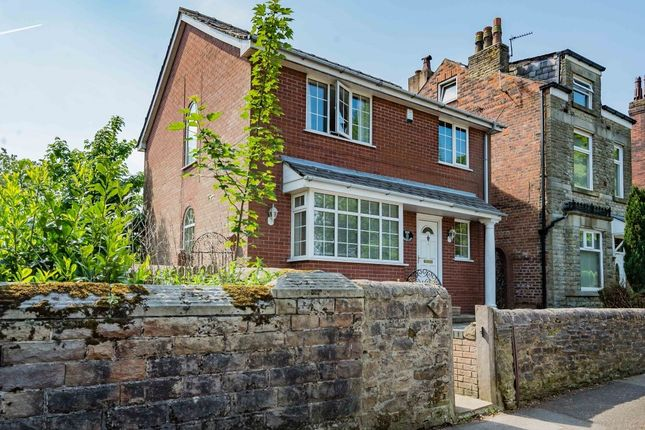 Thumbnail Detached house to rent in Church Road, Smithills, Bolton