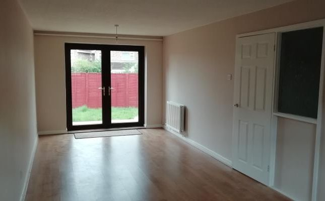 Thumbnail End terrace house to rent in 17 Mary De Bohun Close, Monmouth, Monmouthshire