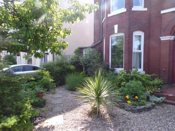 Thumbnail Flat for sale in Welbeck Road, Birkdale, Southport, Lancashire