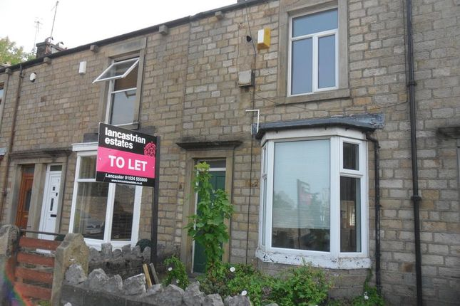 Thumbnail Terraced house to rent in Lune Road, Lancaster