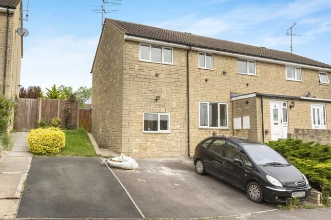 Thumbnail Semi-detached house for sale in Spittle Leys, Winchcombe, Cheltenham, Gloucestershire