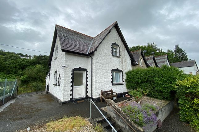 Thumbnail End terrace house for sale in Glandulas Terrace, Lampeter