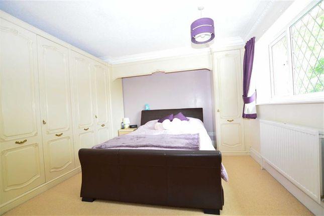 Master Bedroom of Cheyne Walk, Hornsea, East Yorkshire HU18