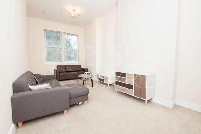 Thumbnail Flat to rent in Cavendish Road, Kilburn