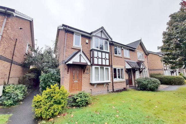 Thumbnail Property to rent in Copper Beeches, Penwortham, Preston