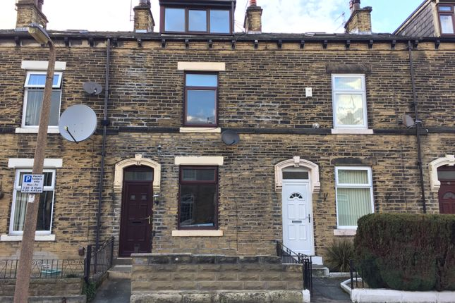 Thumbnail Terraced house to rent in Glendare Road, Bradford