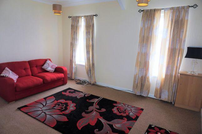 Thumbnail Flat to rent in Nantgarw Road, Caerphilly