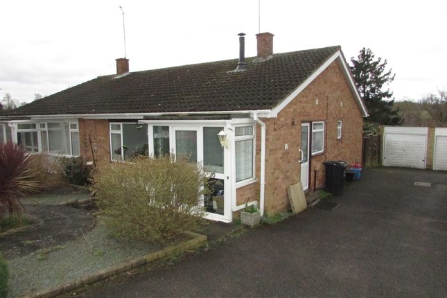Bungalow for sale in Hazelmere Road, Stevenage