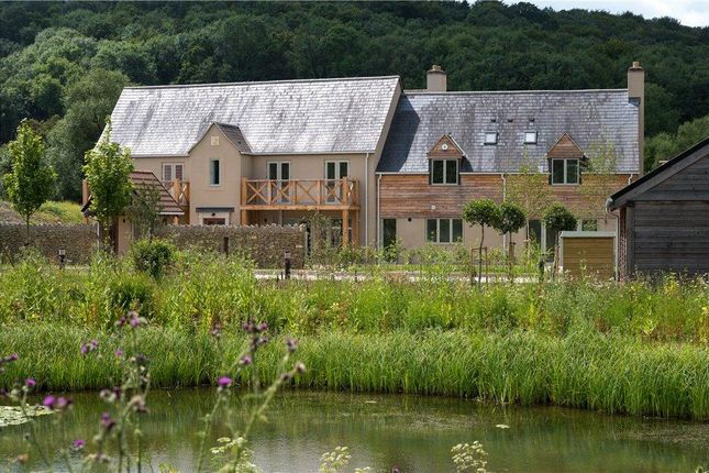Thumbnail Semi-detached house for sale in Teasel Cottage, Freshford Mill, Rosemary Lane, Freshford