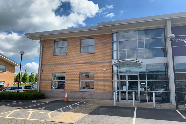 Thumbnail Office to let in Thorpe Park, Leeds
