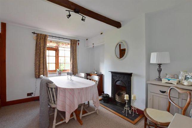 Dining Room of Five Ash Down, Uckfield TN22