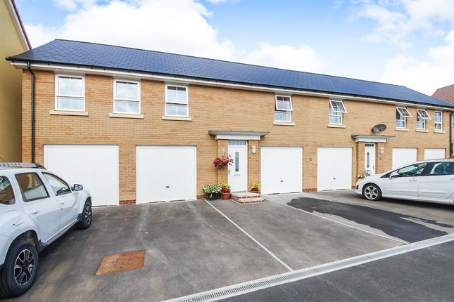 Thumbnail Property for sale in Grenville Road, Yeovil