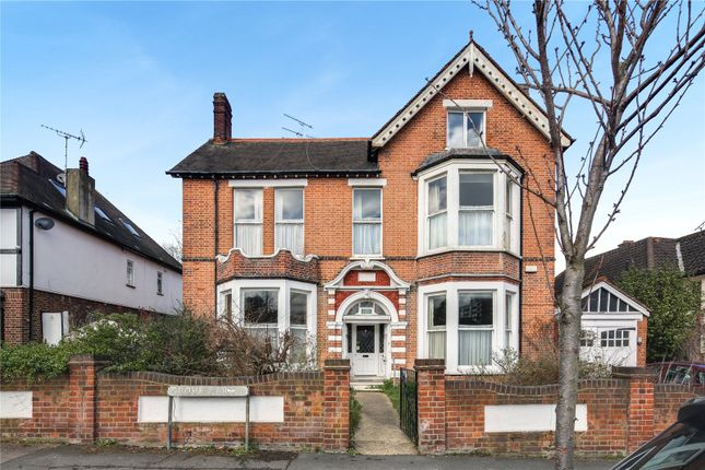 6 bed detached house for sale in Grove Park, Wanstead, London E11