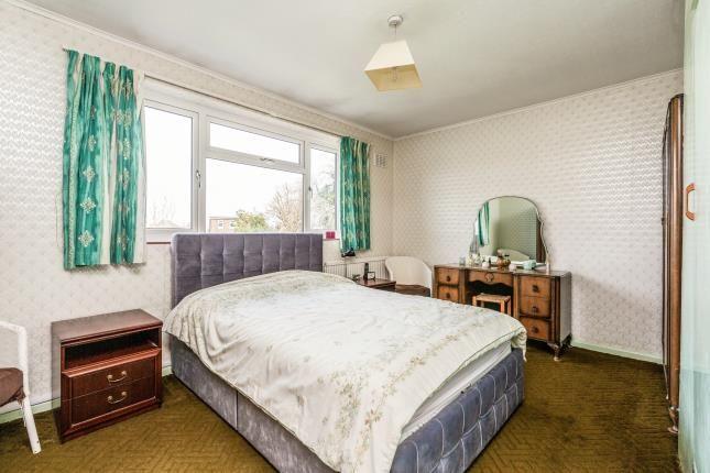 Bedroom One of Woodlands Rise, Swanley, Kent, . BR8