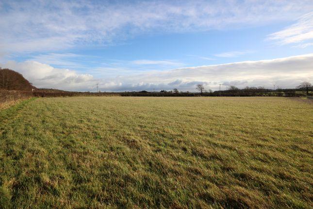 Land At Longtown, Carlisle CA6