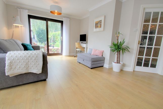 Lounge of Fullaford Park, Buckfastleigh TQ11