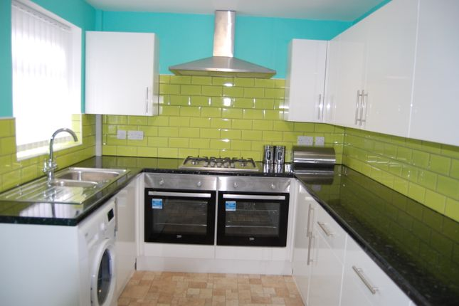 Thumbnail Terraced house to rent in Kelso Road, Liverpool