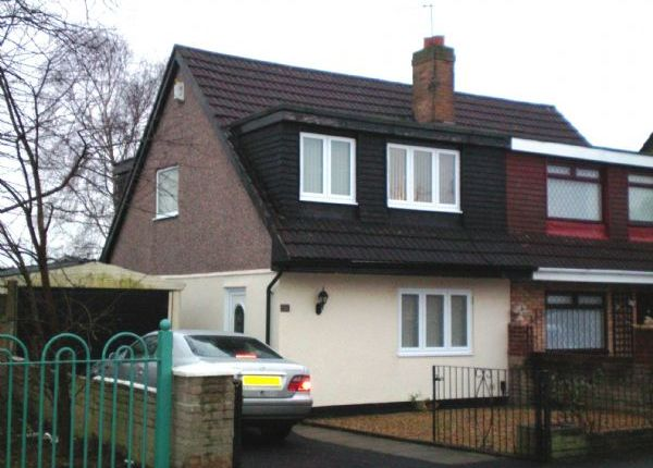 Thumbnail Semi-detached house to rent in Winifred Road, Fazakerley, Liverpool