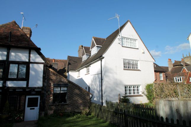 Thumbnail Terraced house to rent in Clarendon Cottage, Judges Terrace, East Grinstead