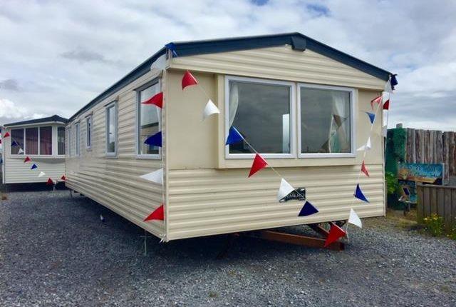 Pendine Sands Holiday Park-1