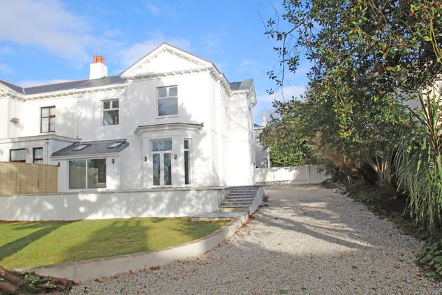 Thumbnail Property for sale in 3 Seymour Drive, Mannamead, Plymouth