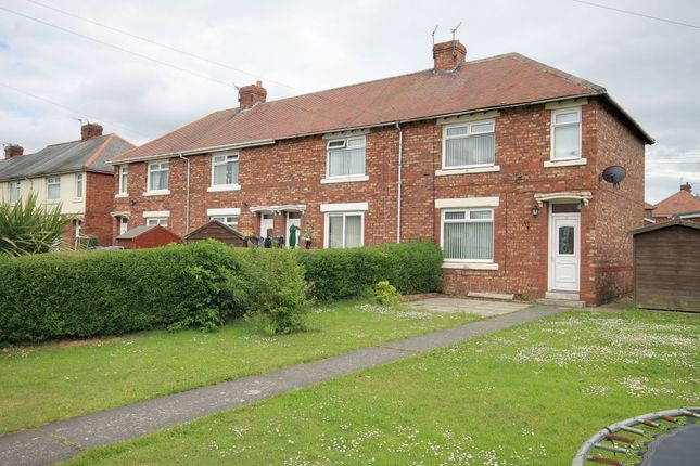 Thumbnail Property to rent in Pelaw Crescent, South Pelaw, Chester Le Street