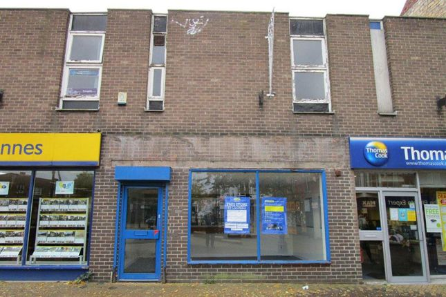 Thumbnail Retail premises to let in 42 Low Street, 42 Low Street, Sutton In Ashfield