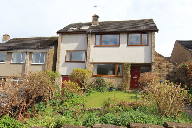 4 bed detached house for sale in Tor View Rise, Cromford DE4