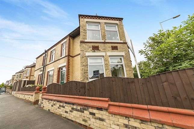 3 bed semi-detached house for sale in Woodville Grove, Reddish, Stockport