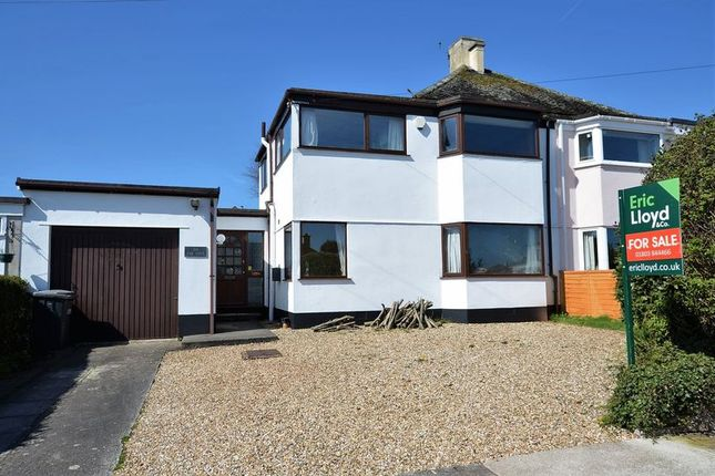 Thumbnail Mews house for sale in Horseshoe Bend, Paignton