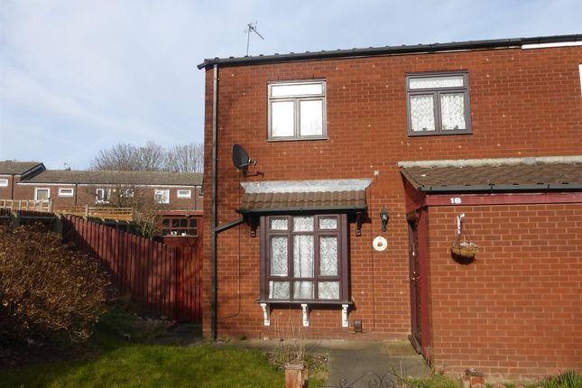 Musgrave Road, Hockley, Birmingham B18