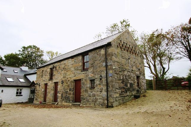 Thumbnail Flat to rent in Little Ballakewin Barn, Foxdale Road, Isle Of Man