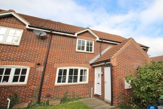 Thumbnail Property to rent in Foxborough Gardens, Bradley Stoke, Bristol