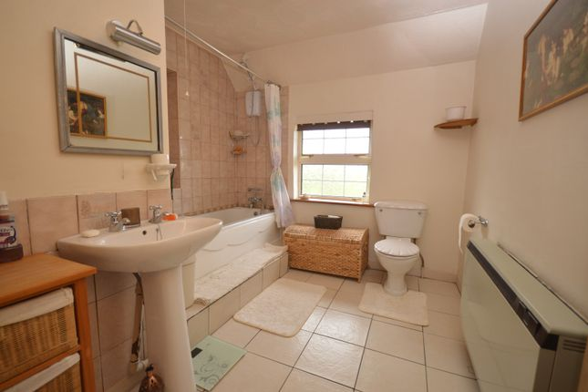 Bathroom of Tilbury Green, Ridgewell, Halstead CO9