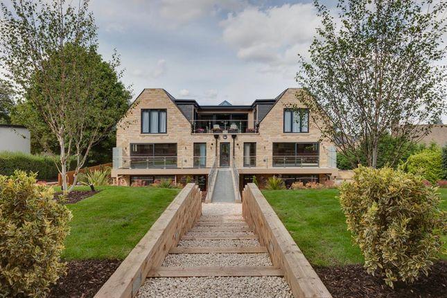 Thumbnail Flat for sale in 4 Lyndhurst Gardens Apartments, 33 Lyndhurst Road, Sheffield