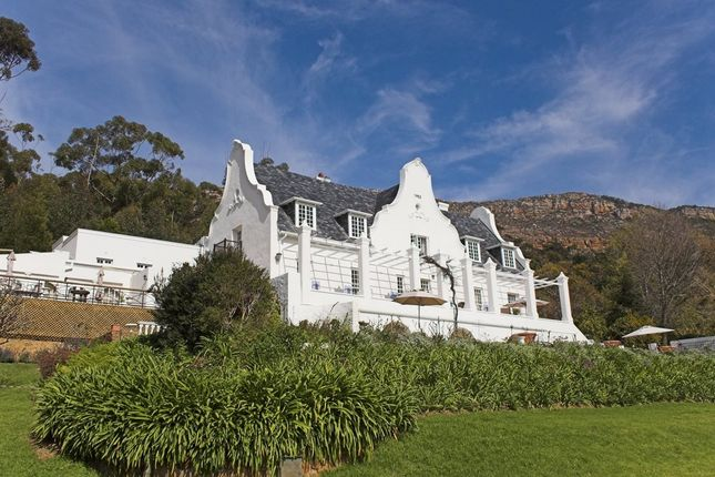 Thumbnail Detached house for sale in Zwaanswyk, Cape Town, Western Cape, South Africa