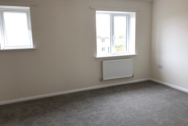 2 bedroom terraced house for sale in Cawston Rise, Trussell Way, Cawston, Rugby